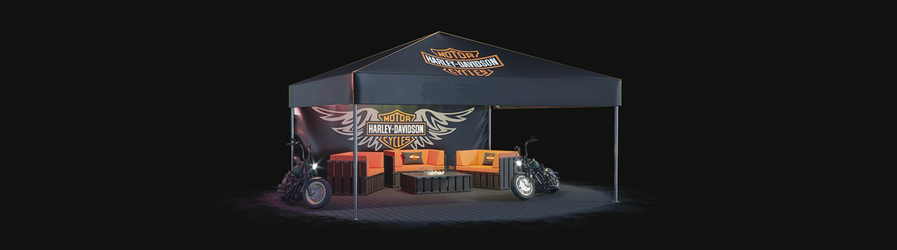 Harley Davidson Limited Edition
