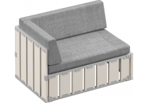 Chair S120-L